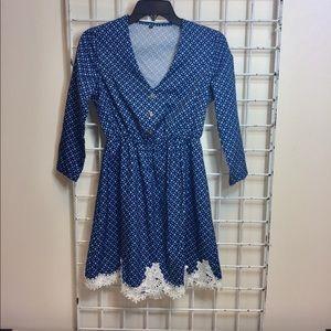Dresses & Skirts - Clearance!!! Blue dress